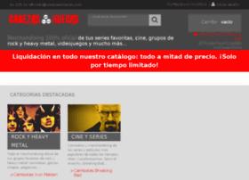 cabezashuecas.com