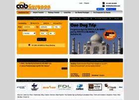 cabgurgaon.com