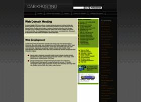 cabikhosting.com