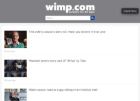 cabin.wimp.com