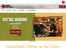 cabincoffeecompany.com