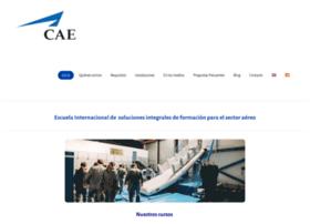 cabincrew.cae.com