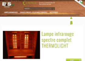 cabine-infrarouge.com