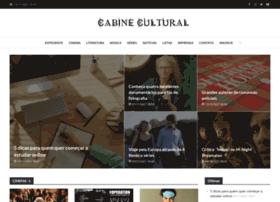 cabinecultural.com