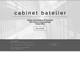 cabinet-batelier.fr