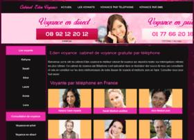 cabinet-eden-voyance.com