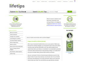 cabinet.lifetips.com