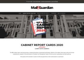 cabinet.mg.co.za