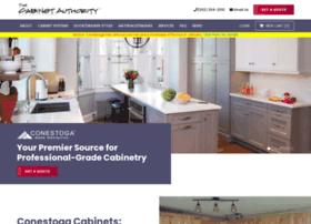 cabinetauthority.com