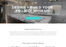 cabinetdesignscfl.com