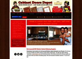 cabinetdoorsdepot.com
