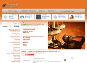 cabinete-avocati.ro