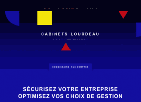 cabinetlourdeau.com