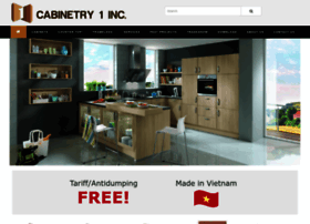 cabinetry1.com