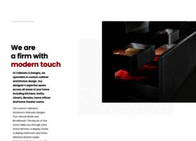 cabinetsanddesigns.net