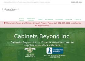cabinetsbeyond.com