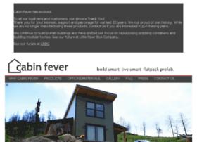 cabinfever.us.com
