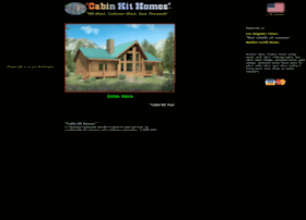 cabinkit.com