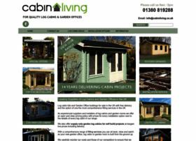 cabinliving.co.uk