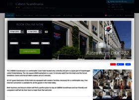 Cabinn-scandinavia.hotel-rez.com