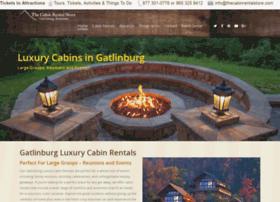 cabinrentalstore.rforce-net.net
