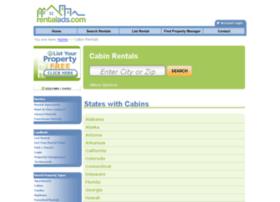 cabins.rentalads.com