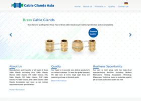 cable-glands-asia.com