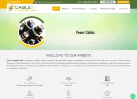cableaccessoriesindia.com