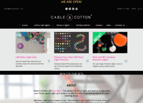cableandcotton.co.uk