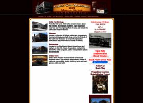 cablecarmuseum.org