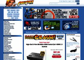 cablechick.com.au