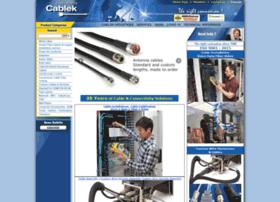 cablek.com
