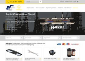 cablesystems.co.uk