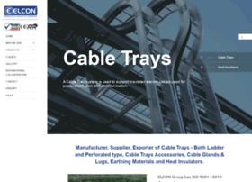 cabletrayaccessories.com