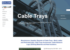 cabletraysystem.co.in