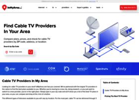 cabletv.inmyarea.com