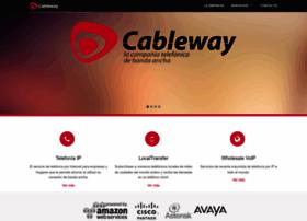 cableway.com.ar