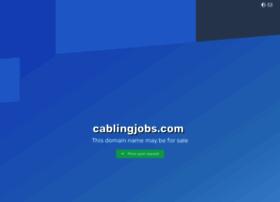 cablingjobs.com