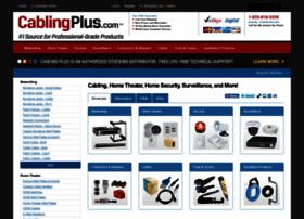 cablingplus.com
