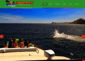 caboboatrental.com