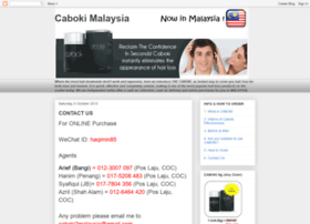 caboki-malaysia.blogspot.co.uk