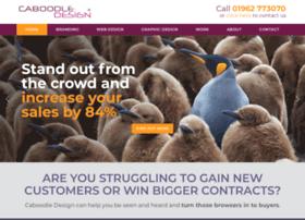 caboodledesign.co.uk