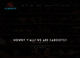 caboots.com