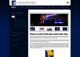 cabopedia.com