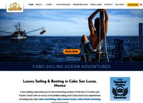 cabosailing.com