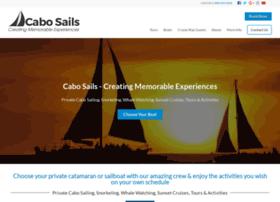 cabosails.com
