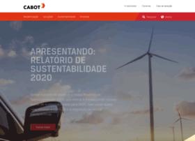cabot.com.br
