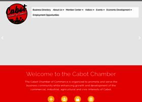 cabotcc.org