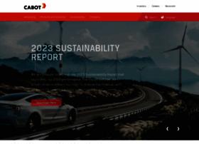 cabotcorp.com