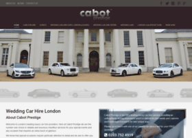 cabotprestige.com